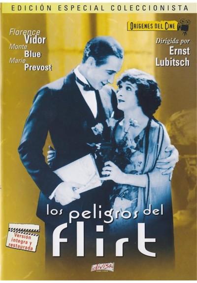 Los Peligros Del Flirt (Origenes Del Cine) (Florence Vidor The Marriage Circle)