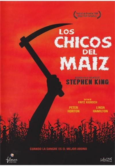 Los Chicos Del Maiz (Children Of The Corn)