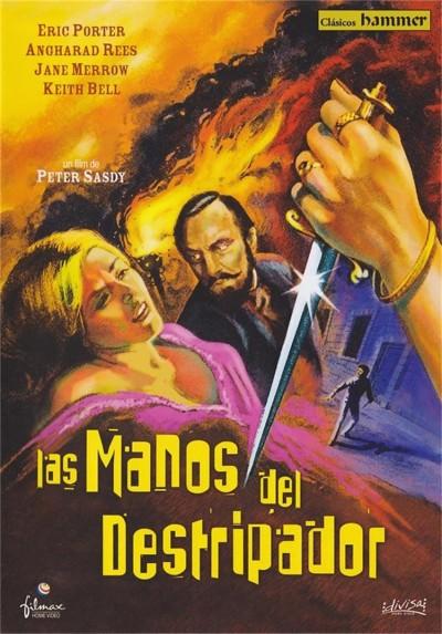 Las Manos Del Destripador (Hands Of The Ripper)