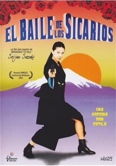 El Baile De Los Sicarios (V.O.S.) (Pisutoru Opera)