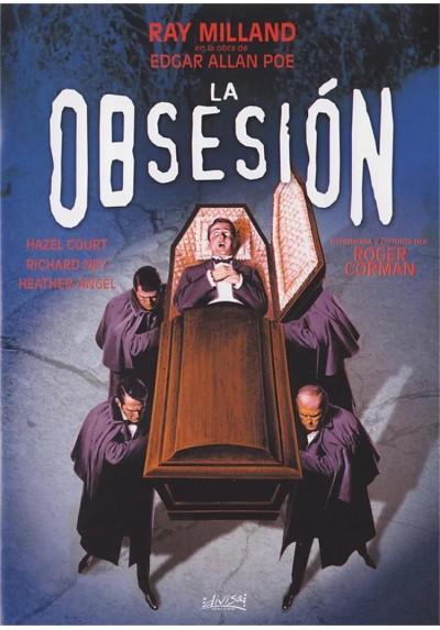 La Obsesion (The Premature Burial)