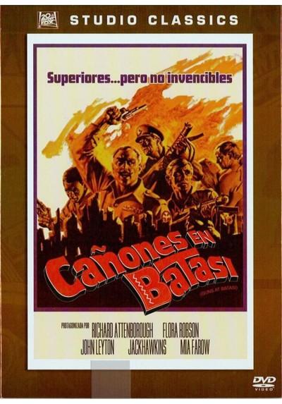 Studio Classics - Cañones en Batasi