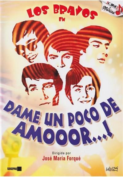 Dame Un Poco De Amooor...