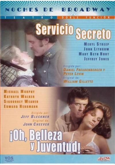 Servicio Secreto / Oh, Belleza Y Juventud! (V.O.S.) (Secret Service / O Youth And Beauty!)