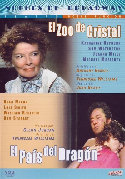 El Zoo De Cristal / El Pais Del Dragon (V.O.S.) (The Glass Menagerie / Dragon Country)