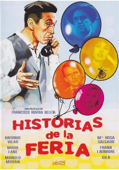 Historias De La Feria