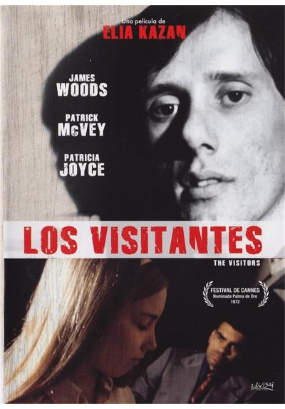 Los Visitantes (The Visitors)