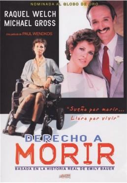 Derecho A Morir (Right To Die)