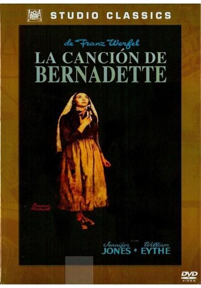 Studio Classics - La Canción de Bernadette
