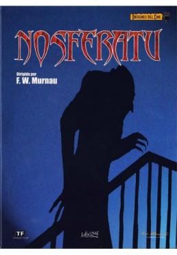 Nosferatu (1922) - Origenes Del Cine (Ed. Especial) (Nosferatu, Eine Symphonie Des Grauens)