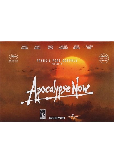 Apocalypse Now (Ed. Horizontal)
