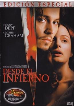 Desde el Infierno - Edición Especial (From Hell)