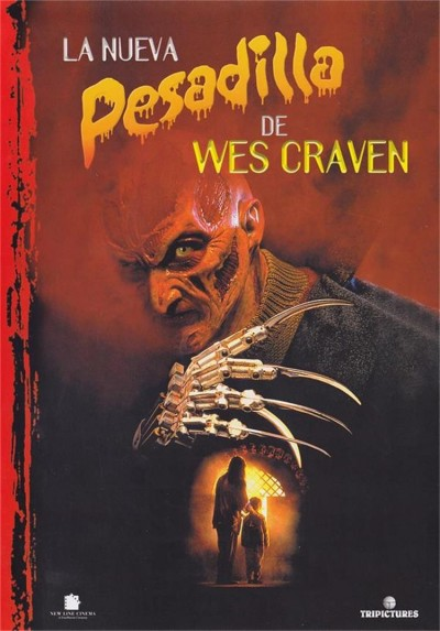 La Nueva Pesadilla De Wes Craven (New Nightmare)
