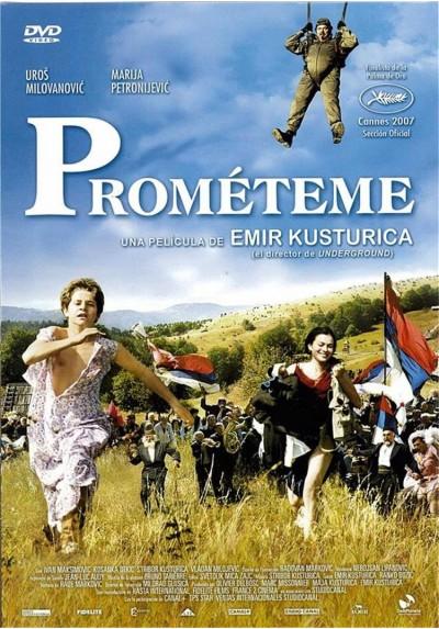 Prometeme (Zavet)