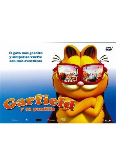 Garfield Y Su Pandilla (Ed. Horizontal)