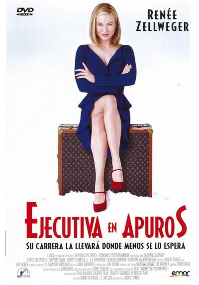 Ejecutiva En Apuros (New In Town)