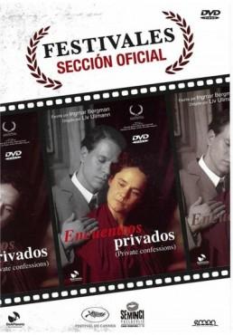 Encuentros Privados (Private Confessions)