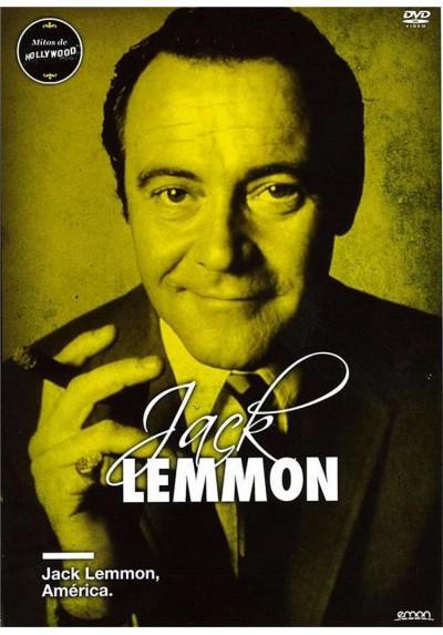 Jack Lemmon : America