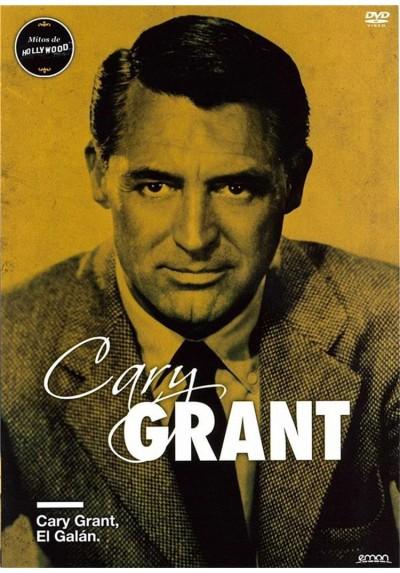 Cary Grant : El Galan