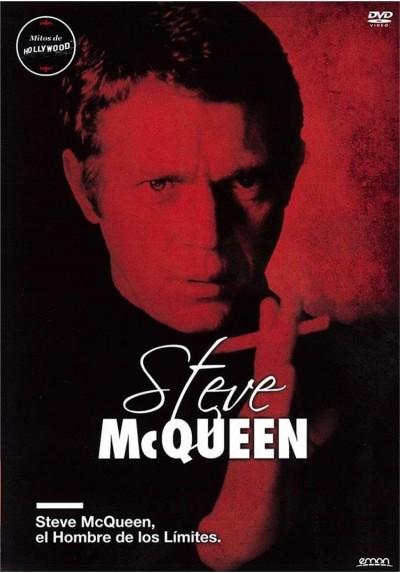 Steve Mcqueen : El Hombre De Los Limites