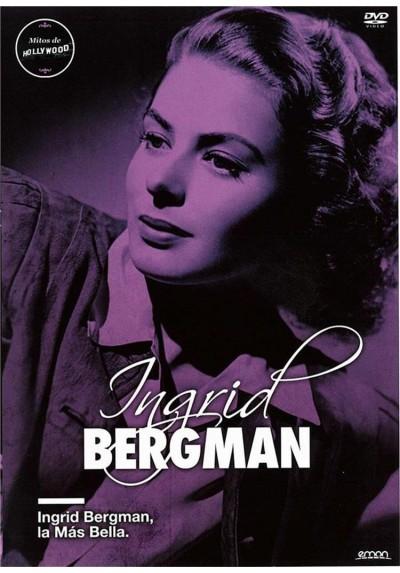 Ingrid Bergman : La Mas Bella