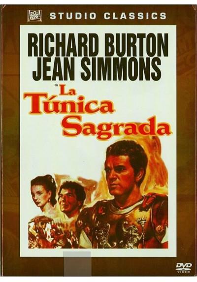 Studio Classics - La Túnica Sagrada