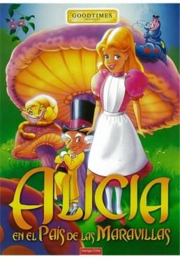 Alicia En El Pais De Las Maravillas (Goodtimes) (Alice In Wonderland)
