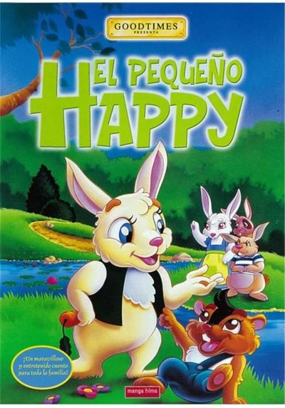 El Pequeño Happy (Goodtimes)(Happy The Littles)