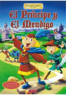 El Principe Y El Mendigo (Goodtimes) (The Prince And The Pauper)