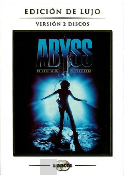Abyss - Edición de Lujo