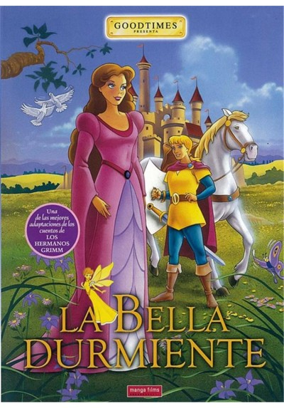 La Bella Durmiente (Goodtimes) (Sleeping Beauty)