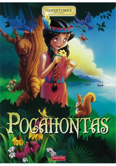 Pocahontas (Goodtimes)