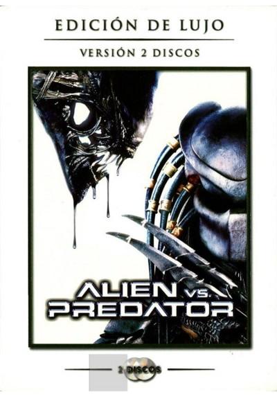 Alien vs Predator - Edición de Lujo