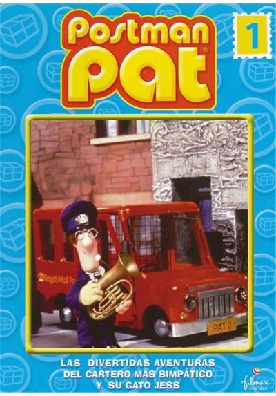 Postman Pat Vol.1