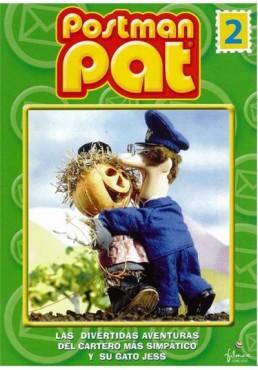 Postman Pat Vol.2