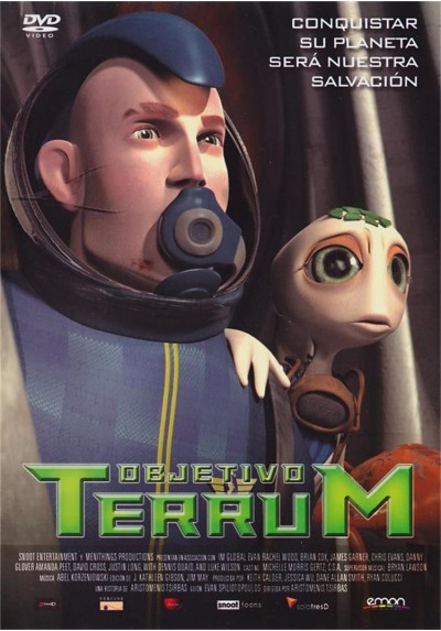 Objetivo Terrum (Battle For Terra)