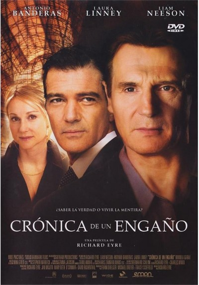 Cronica De Un Engaño (The Other Man)