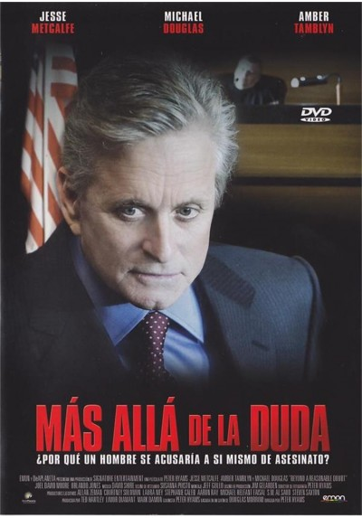 Mas Alla De La Duda (2009) (Beyond A Reasonable Doubt)