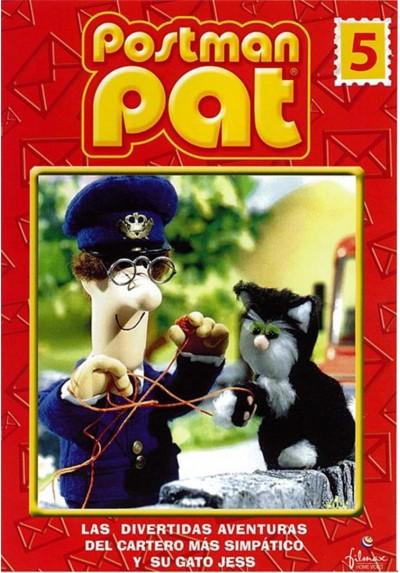 Postman Pat Vol.5
