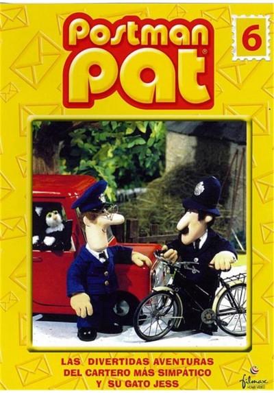 Postman Pat Vol.6