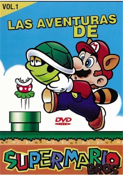 Las Aventuras De Super Mario Bros - Vol. 1