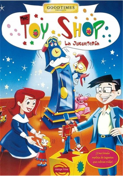 The Toy Shop (La Jugueteria Encantada) (Goodtimes)