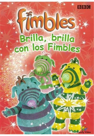 Fimbles 6 : Brilla, Brilla Con Los Fimbles