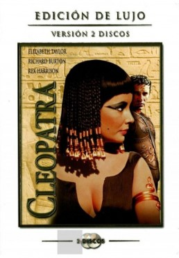 Cleopatra - Edición de Lujo