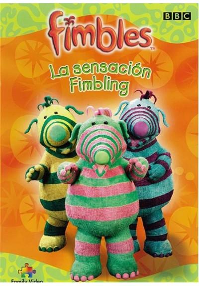 Fimbles 2 : La Sensacion Fimbling