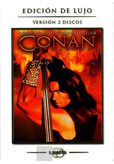 Conan el Bárbaro - Edición de Lujo