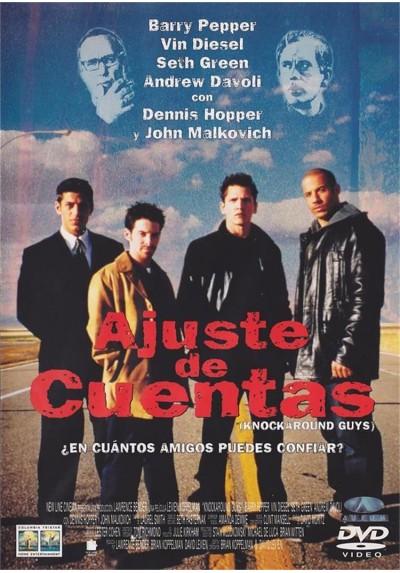 Ajuste De Cuentas (Knockaround Guys)