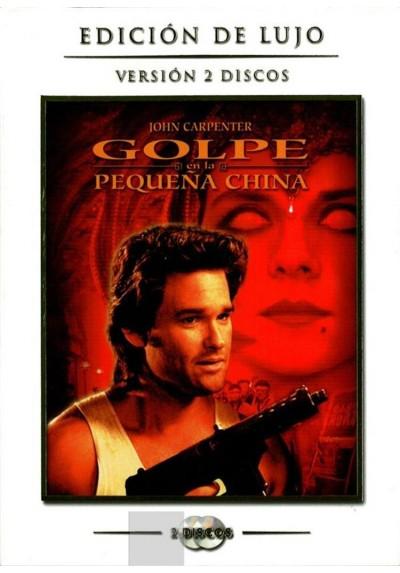 Golpe en la Pequeña China - Edición de Lujo