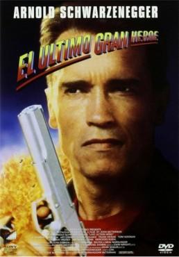 El Ultimo Gran Heroe (Last Action Hero)