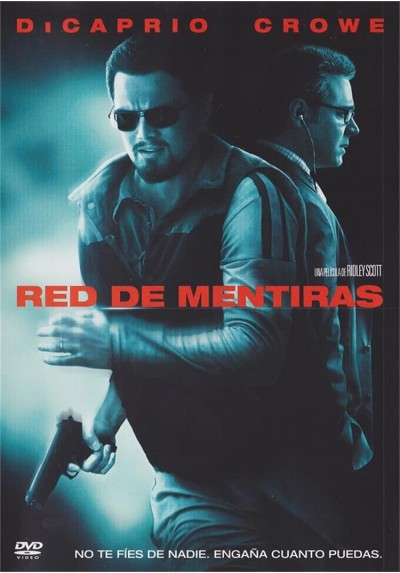 Red De Mentiras (Body Of Lies)